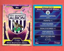 West Bromwich Albion Badge 325